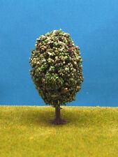tOL55-100x Scale Train Model Trees 55mm(H) TT N Z