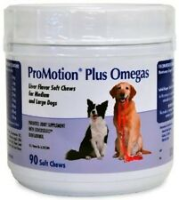 Promotion Plus Omegas for Medium & Large Dogs (90 Soft Chews)