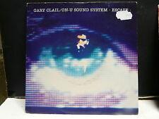 GARY CLAIL / ON U SOUND SYSTEM Escape PB 44563