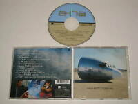 A-HA/MINOR EARTH-MAJOR SKY (WEA 8573 82183-2) CD ALBUM