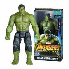 Hulk Marvel Avengers: Infinity War Titan Hero Power Hulk Figure Toy AU 30cm Tall