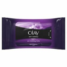 Olay Age Defy Anti Wrinkle Wet Cloths  25