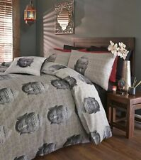 Catherine Lansfield Pictorial Bedding Sets & Duvet Covers