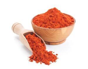 paprika powder 100 grs