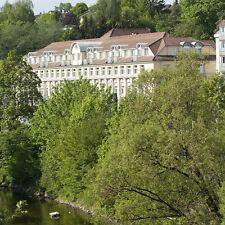 Luxus Wellness 4* Hotel Donaueschingen Schwarzwald - Reise + Abendessen
