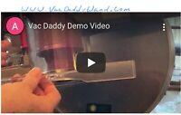 🎁🎁VAC DADDY VAC TOOL! dyson v6, v7,v8, v10, v11 CORDLESS VACUUM CLEANER
