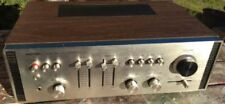 Silver 2 Audio Integrated Amplifiers