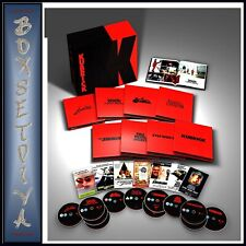 Stanley Kubrick Limited Edition Film Collection * New Bluray Region Free Boxset