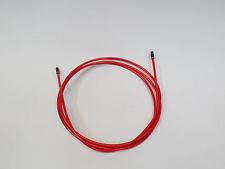 Jagwire LEX SL Schaltzugaußenhülle // NEU // 4mm Schaltzug Aussenhülle Rot