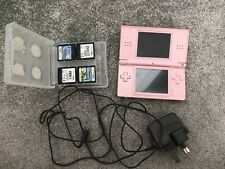 Nintendo DS Bundle with 6 Games