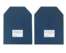 "Set of soft insert IIIA for Plate Carriers, size L 10,23"" x 13,27"" / 260x337mm"