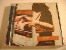 XX by Mexx: European Girls Mix & Match III - A Sound Journey (CD, 2001) C2D BVBA