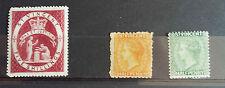 Victoria (1840-1901) British St Postages Stamps