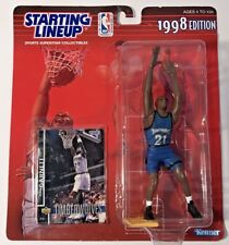 Starting Lineup 1998 Edition Kevin Garnett Kenner