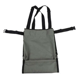 Orchard Fruits Picking Apron Apple Peach   Pear Storage Collecting Bag Pouch