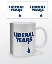 LIBERAL TEARS 11 OZ COFFEE MUG POLITICS USA PEACE RESISTANCE FREEDOM EQUALITY!!!