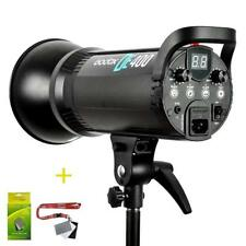 Godox DE400 400W Compact Studio Flash Lumière Stroboscope Tête De Lampe 220V