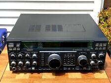 Yaesu HF Transceiver FT-1000 Amateur Ham Radio