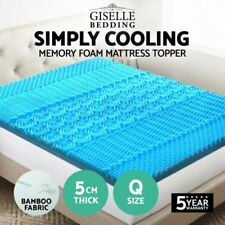 Giselle Fabric Topper Mattresses