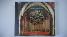 Die Neue Göckel Orgel in der Heilig Geist Kirche zu Mannheim - CD
