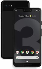 Google Pixel 3 - 64GB - Just Smartphone Nero Sbloccato