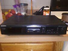 Sony Mds-Je320 Minidisc Disc System Recorder Deck Hi-F - no remote