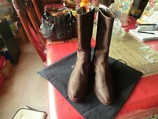 """CHANEL Boots  Used Size"""" 7"""