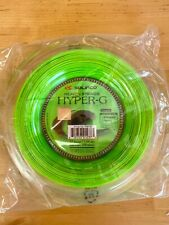 Solinco Hyper-G 17 or 16 Reel Tennis String - Full 200m / 656ft. New and Unused
