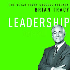 NEW 2 CD Brian Tracy Leadership