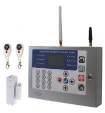 Silent Workshop GSM Wireless Alarm System 1