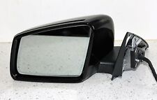 2013-2017 MERCEDES BENZ CLA250 CLA45 A117 MIRROR LEFT DRIVER SIDE HEATING TYPE