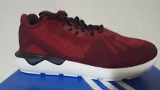 ADIDAS ZX TUBULAR RUNNER WEAVE ROSSA BORDEAUX  N.46 YEEZY CHIAMA X SCONTO 97