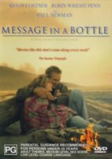 Message In A Bottle (Kevin Costner Paul Newman) DVD R4