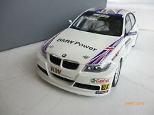 1/18 BMW 320Si WTCC Andy Priaulx, Kyosho, New In Dealer Box RARE!!!!