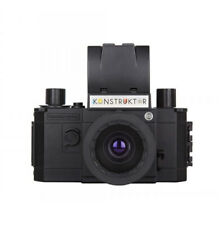 Lomography Konstruktor F Kamera Kit Analogkamera Bausatz Kleinbildfilm