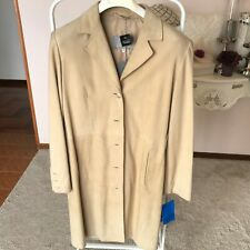 Valstar  suede jacket  woman size 42  it