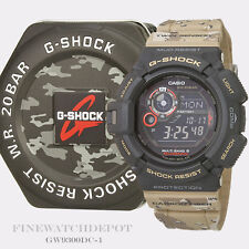 Authentic Casio G-Shock Master Of G Scorpion Multiband Digital Watch GW9300DC-1