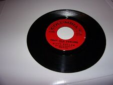 Kitty Kallen: That Old Feeling / Need Me / 45 Rpm / Pop / Oldies