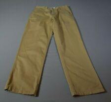 Mountain Khakis Signature Khaki Pants - Retro Khaki - Size 32 x 32*