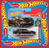 Hot Wheels 2020    ´18 COPO CAMARO SS  neue Farbe   20/250   NEU&OVP