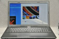 Asus K54C laptop upgraded to 500GB SSD Win 8.1 and fresh battery 4 Back 2 School