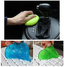 Auto Accessories Car Practical Super Adsorption Cleaning Gap Dust Dirt Gel Glues