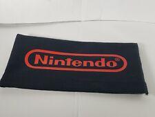 Nintendo Switch Dock Cover - Red Nintendo Logo