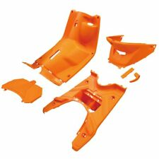Colorful Inner Plastic Panel Cover SET For Yamaha ZUMA 125 2015 / BWS X / YW125