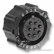 CONNECTOR RECEPTACLE FFC 2.54MM 9WAY 5-520315-9 Fnl
