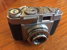 Zeiss Contina In Eccellente Stato; Very Nice Condition ZEISS Contina