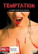 Temptation (DVD, 2010)