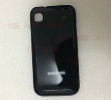 Black Back Battery Housing Cover Door For Samsung i9003 Galaxy SL
