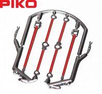 Piko H0 50011-33 Kuppelstangen + Treibstangen + Schwinge für BR 01 u. 03 NEU+OVP