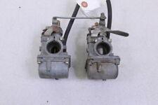 1967-1971 YAMAHA YCS1 180 Carburetors / Carbs